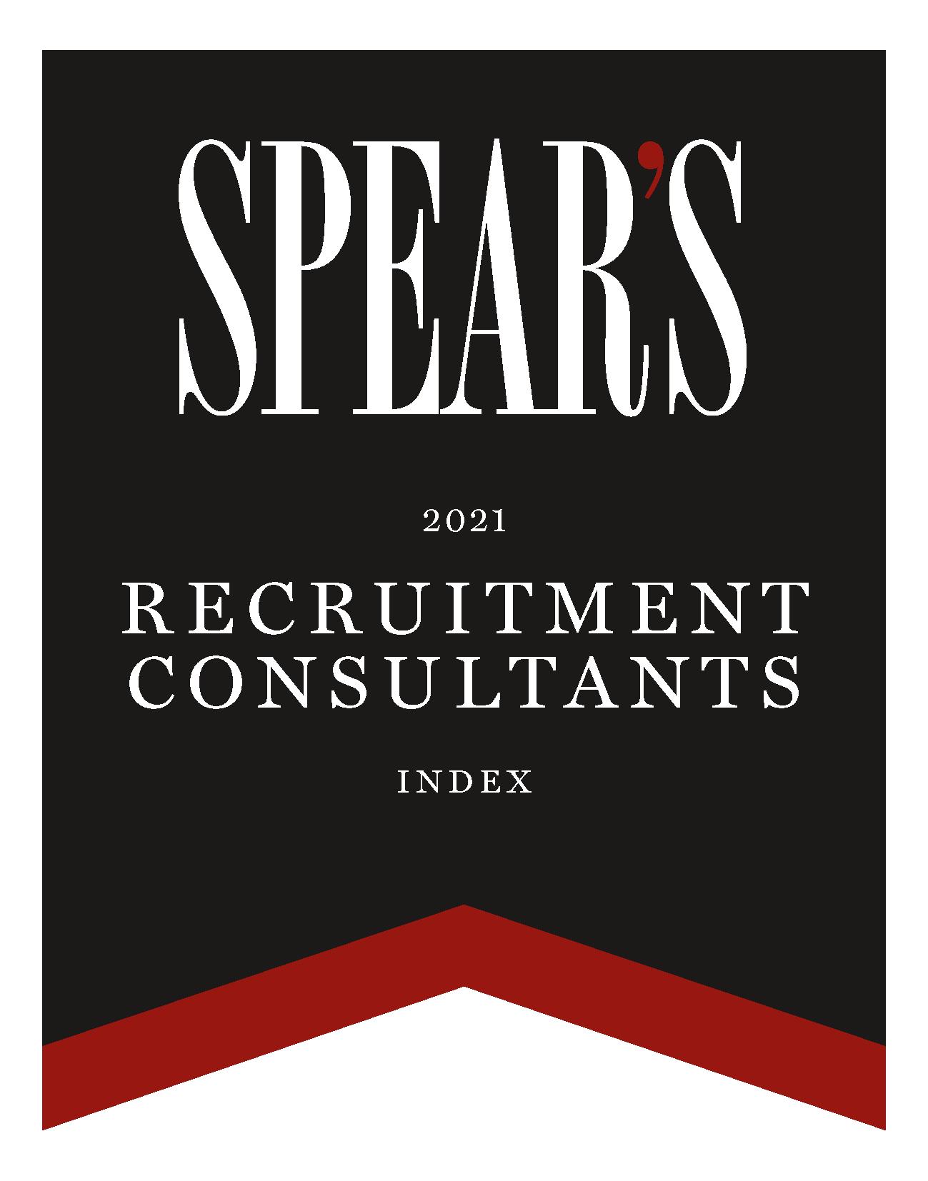 Spears Family Office Recruitment
